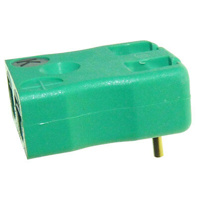 Labfacility IM-K-PCB Type K IEC Miniature PCB Mount Thermocouple Connector