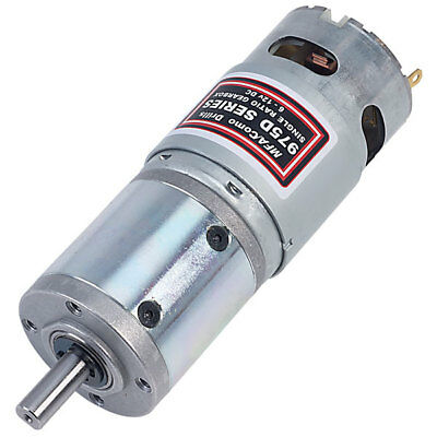 MFA 975D1041 Planetry Epicyclic Gearbox 104:1