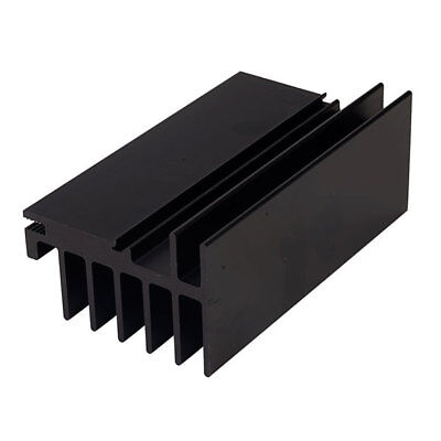 Aavid Thermalloy KM75 1 Heat Sink TO220 37C W