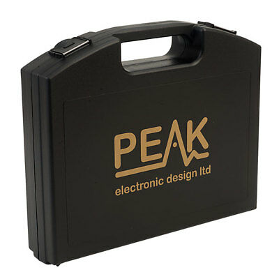 Peak ATC55 Dual Carry Case