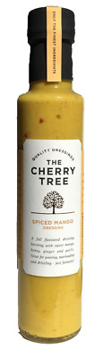 The Cherry Tree - Spiced Mango Dressing - 240 g