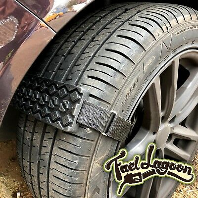Fuel Lagoon Mud Muncher Off Road Unstuck Grip Stuck Sand Snow Festivals For Tire