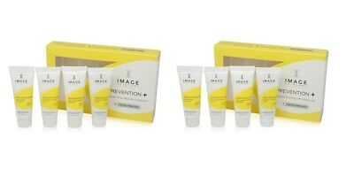Image SkinCare Prevention+ Trial Travel Kit - 2 pack