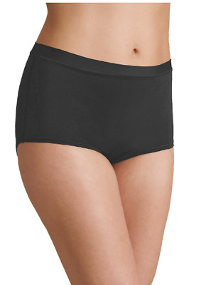 Ex M/&S Ultimate Comfort Flexifit 4 Way Stretch Midi Knickers 4 Colours Size 8-22