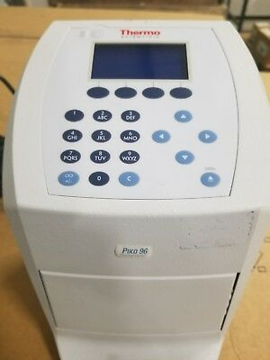 Thermo Scientific Piko 96 Thermal Cycler