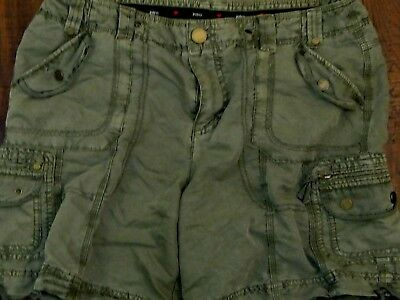 INTRO--Shorts--sz 12