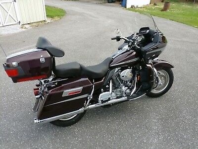 2005 Harley-Davidson Touring  2005 Harley-Davidson Road Glide - REDUCED