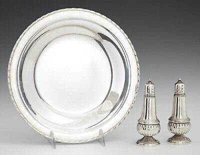 Towle Sterling Silver Plate