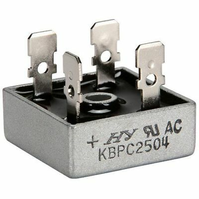 400V 25A Bridge Rectifier KBPC2504
