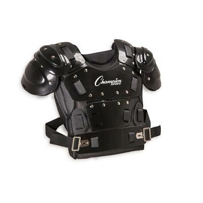 Champion Sports Umpire Chest Protector