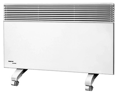 NEW Noirot 7358-5T 1500W Spot Plus Panel Heater with Timer
