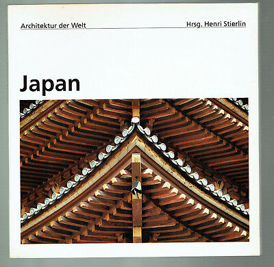Japan - Architektur der Welt