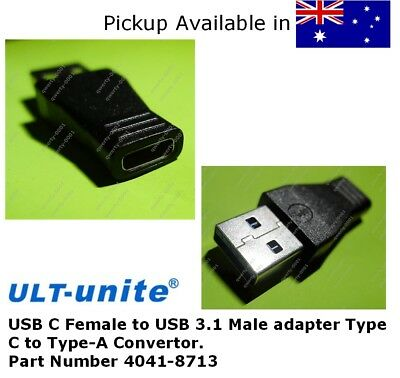 USB C Female to USB 3.0 Male adapter Type C to Type-A Convertor