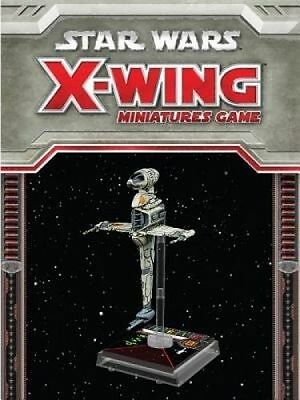 Star Wars X-Wing Miniatures Game: B-Wing Expansion Pack | Fantasy Flight Games -
