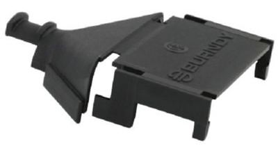 24 Way Strain Relief Hood for use with SMS...P1 Standard Plugs, Standard Quick M