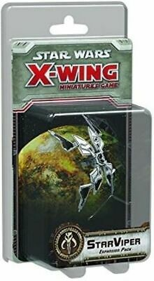 Star Wars X-Wing Miniatures Game: Star Viper Expansion Pack | Fantasy Flight Gam
