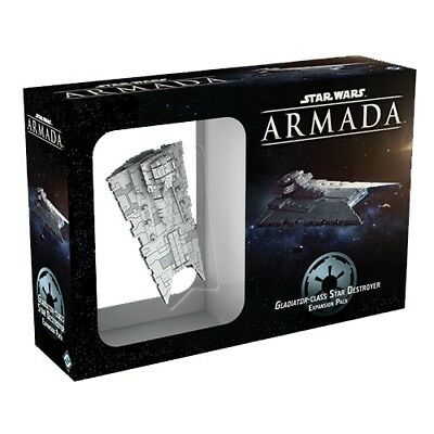 Star Wars Armada Gladiator-Class Star Destroyer Expansion Pack | Fantasy Flight