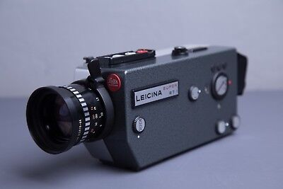 Leicina Special RT1 - SUPER 8mm