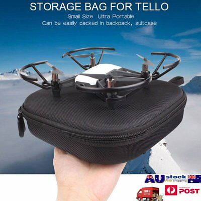 1PCS Drone Carrying Case Box Portable Protective Storage Bag for DJI TELLO D NEW