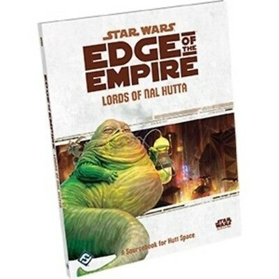 Star Wars Edge Of The Empire Lords Of Nal Hutta |  - New Game