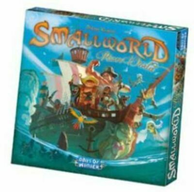 Small World River World |  - New Game