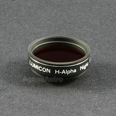 "Lumicon Night Sky Hydrogen-Alpha Filter - 1.25"" # LF3085"