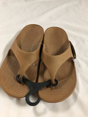 a0c4e74dfe75 Pali Hawaii Thong flip flops Sandals Eva-Rubber Water Proof Island Beach  Sandals