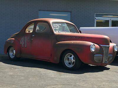 1941 Ford Other Custom 1941 Ford Coupe