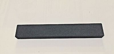 NORTON DRESSING STICK 1 X 1/2 X 6 C220 HV Medium Fine 220-Grit (1-Peice)