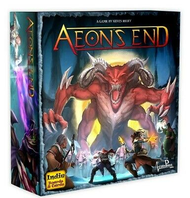 Aeon's End (Second Edition) | Indie Boards & Cards - New Game