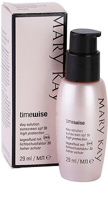 Mary Kay TimeWise Day Solution, NEU/OVP, MHD:2019
