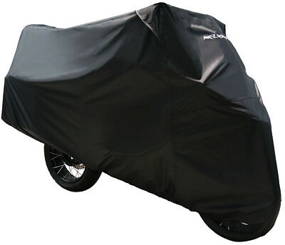 Defender Extreme Adventure Motorcycle Cover Large Nelson-rigg DEX-2000-03-LG