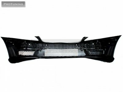 For Mercedes Benz W221 S Class SE body - S63 S65 AMG Look Front Bumper