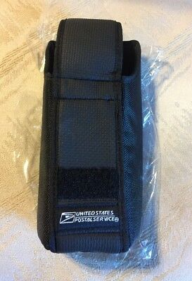 USPS Walking Letter Carrier Scanner Holster Pouch Motorola Symbol Psion NEW