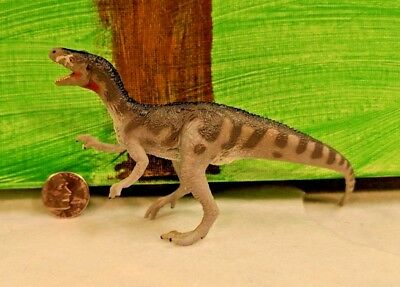 Safari Carnegie Collection High Detailed and Quality Toy Dinosaur DELTADROMEUS