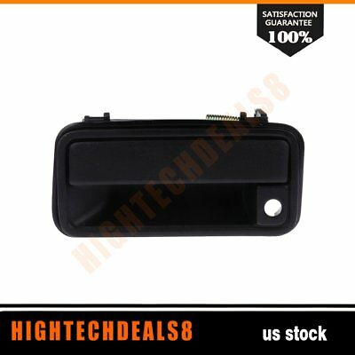 Outer Door Handle Front Driver Side for 95-00 Chevy GMC Suburban Yukon 15742229