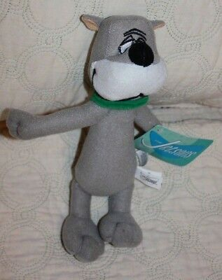 """Jetsons Astro Plush Toy Dog with Tags 10"""" Stuffed Animal  New with tag"""