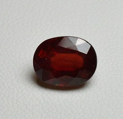 Rubis - 3,16 ct - Natural ruby DSEF certified