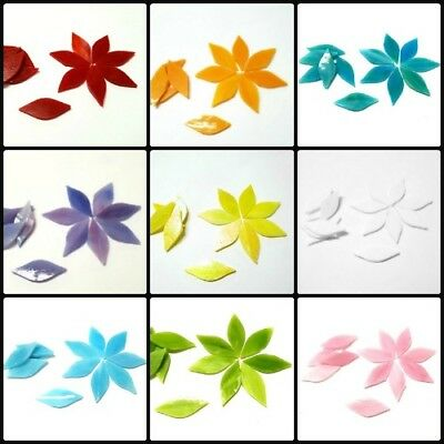 Stained Glass Petals - Small