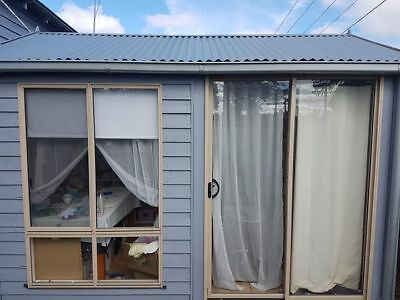 Last time i will be listing....Craft room / studio /  bungalow / relocatable