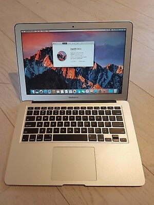 MacBook Air (13-inch, Early 2014) - 1.4GHz i5, 4Gb RAM, 128Gb SSD WELL USED