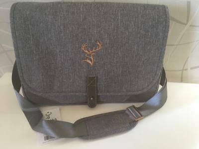 GLENFIDDICH messenger bag collectible