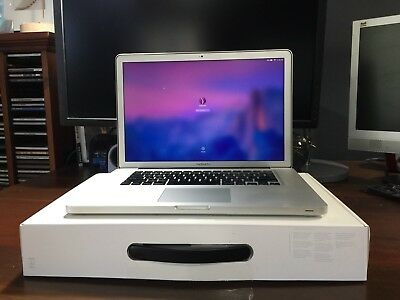 "Apple Macbook Pro 15"" Mid 2010 