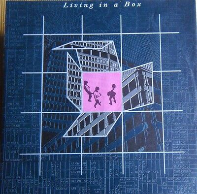 LIVING IN A Box \