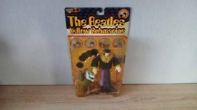 The Beatles Yellow Submarine Figur, John with Jeremy in OVP