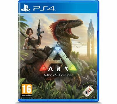 PS4 ARK: Survival Evolved - Currys