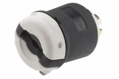 RS Pro USA Mains Plug NEMA L21 - 30P, 30A, Cable Mount, 120/208 V