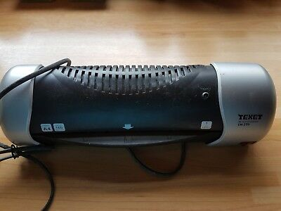 Texet A4 Personal Laminator LM-270