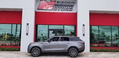 2018 Land Rover Range Rover  2018 VELAR - RARE FIRST EDITION - 1 OF 500 MADE - 1 FLORIDA OWNER
