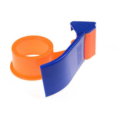 "Handheld Tape Cutter Dispenser Gun 2"" Width For Packing Tape Carton Sealer"